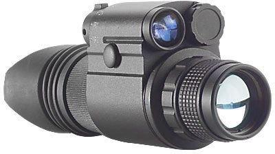 Night Optics D-300 Generation 2+ Standard Night Vision Monocular, Black by Night Optics :: Night Vision :: Night Vision Online :: Infrared Night Vision :: Night Vision Goggles :: Night Vision Scope