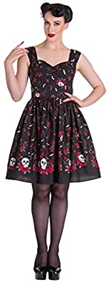 Hell Bunny Aconite Dress