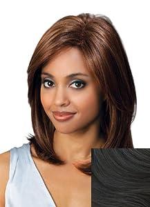 BOBBI BOSS Escara Synthetic Hair Wig - Jenika (Cappucino)
