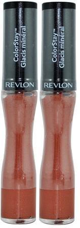 Revlon Colorstay Mineral Lipglaze 510 Forever Fig