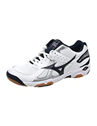 Mizuno Men's WAVE TWISTER 4 Volleyball Shoes