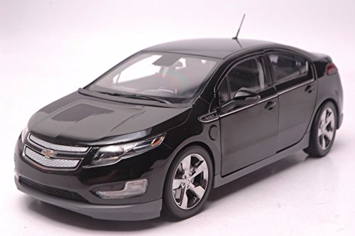 1/18 GM Chevrolet Chevy Volt Sportback Electric Vehicle Alloy Model Car Toy Miniatures Collection Gifts Vehicle (Chevy Volt Model compare prices)