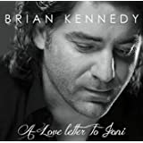 Brian Kennedy - A Love Letter To Joni