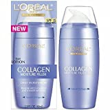 L'Oreal Collagen Moisture Filler Day Lotion, 2-Fluid Ounce