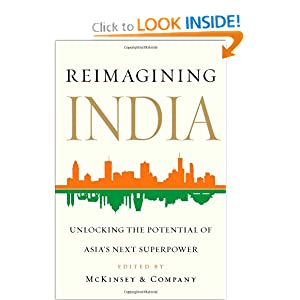 Reimagining India: Unlocking the Potential of Asia's Next Superpower by