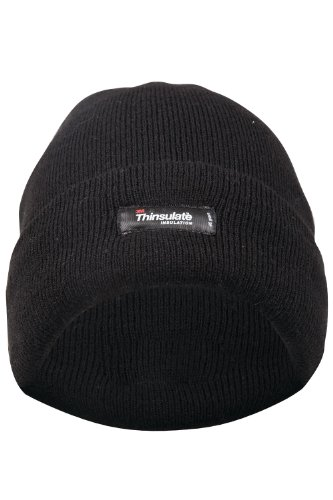 mountain-warehouse-gorro-de-lana-thinsulate-negro-medium-large