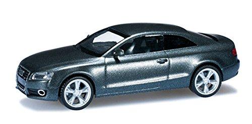 Herpa 033770-003 Audi A5, daytonagrau-metallic cars (Audi A5 Model Car compare prices)