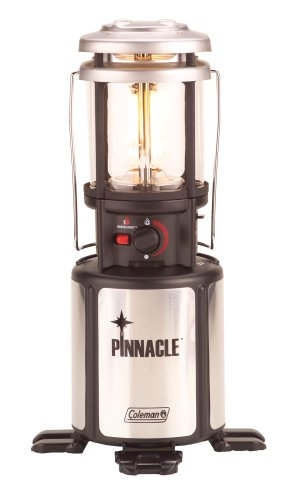 Forest14 Shop: $ Review Coleman Pinnacle Propane Lantern