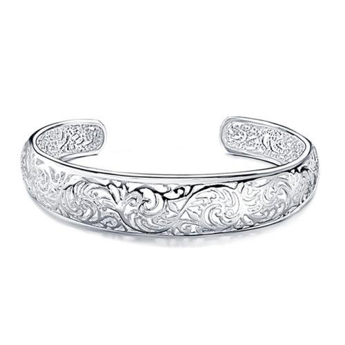 Atlas Jewels Women's Sterling Silver Filigree