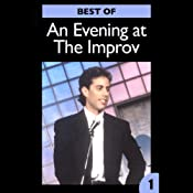 Best of An Evening at the Improv, Episode 1 | [Jerry Seinfeld, Tim Allen, Ray Romano, Norm MacDonald, more]