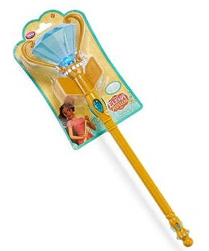 Disney Collection Elena of Avalor Scepter