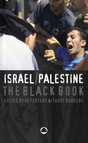 Israel/Palestine: The Black Book