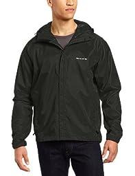 Grunden\'s Men\'s Gage Weather Watch Jacket, Green, XX-Large