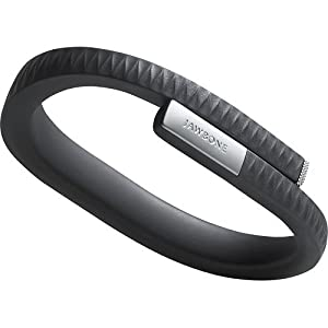 UP by Jawbone Grey - Medium