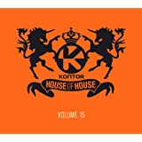 Kontor House of House Vol.15