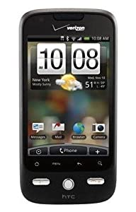 PHONE VERIZON HTC ANDROID ERIS 1.5 OS; GOOGLE EXP DEV DUALL BAND CDMA 2000 1xRTT/1xEVDO/1xEVDO Rev A
