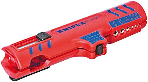 KNIPEX 16 85 125 SB Utensile spelacavi universale 125 mm