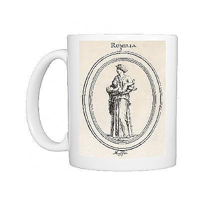 Photo Mug Of Rumila, Goddess
