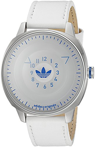 adidas-Mens-San-Fransico-Quartz-Stainless-Steel-and-Leather-Casual-Watch-ColorWhite-Model-ADH3127