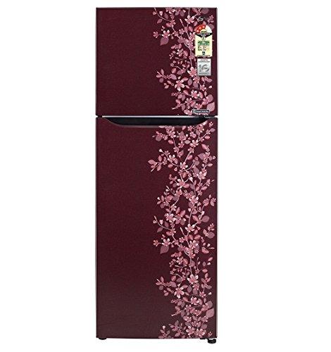 LG GL-B282SSPM 255 Litres Double Door Refrigerator