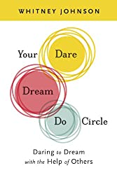 Your Dare, Dream, Do Circle: Daring to Dream with the Help of Others