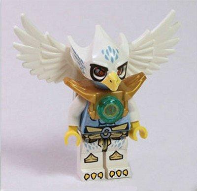 Lego Chima Equila Minifigure - 1