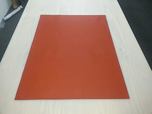 Sale!! PyroProtecto-Fireproof-Grill Mat for Gas or Charcoal Grills, protects any flooring, 60 x 40...