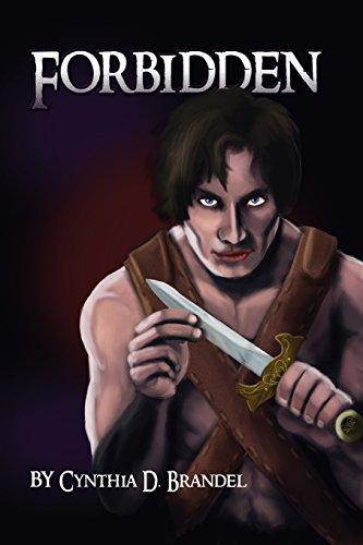 Forbidden Book One of the Sanctorian Series [Brandel, Cynthia D] (Tapa Blanda)