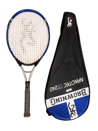 Browning Nanotec 240 Titanium Tennis Racket L3