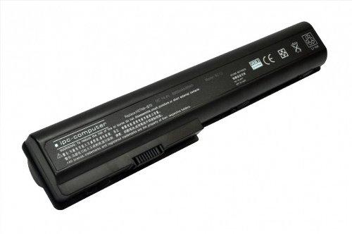 Batterie pour Hewlett Packard Pavilion dv8-1200 Serie