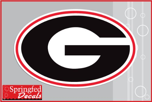 Georgia Bulldogs G LOGO 16