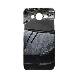 BLUEDIO Designer Printed Back case cover for Samsung Galaxy A5 - G0980