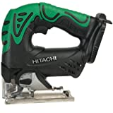 Hitachi CJ18DL X 18V Jig Saw (Tool Only)
