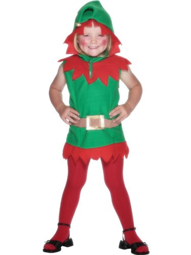 Elf Costume  Toddler