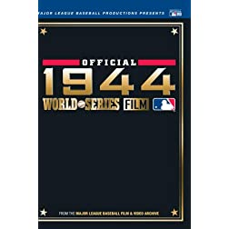 Official 1944 World Series Film