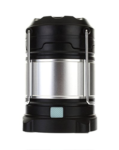 SUBOOS-Ultimate-Rechargeable-LED-Lantern-and-5200mah-USB-Power-Bank-The-Most-Professional-LED-Lantern-Great-For-Camping-Hiking-Workshop-Auto-Emergencies-2-Battery-OptionsAll-Batteries-Included