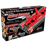 Swivel Sweeper Rechargeable Sweeper As Seen Ontv Boxed