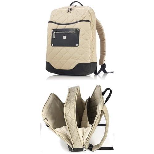 Knomo Stella Women's Laptop Backpack Ivory