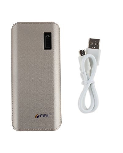 FliFit-10000mAh-Dual-USB-Power-Bank