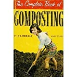 img - for Complete Book of Composting book / textbook / text book