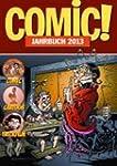 COMIC!-Jahrbuch 2013: Comic Cartoon T...
