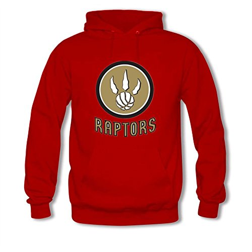 edwin so Mens Hoodies Raptors Red Size XXL