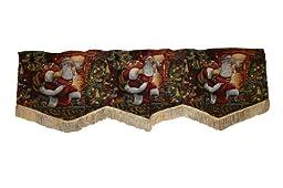 Decorative Christmas Santa Claus Design Tapestry 60\