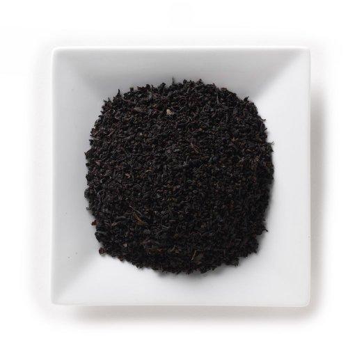 Mahamosa Flavored Black Tea Blend And Tea Filter Set: 8 Oz Irish Crème Black Tea, 100 Loose Leaf Tea Filters (Bundle- 2 Items)(Tea Ingredients: Black Tea, Chrysanthemum Petals And Irish Crème Flavor)