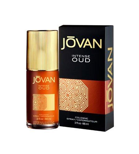 Jovan Intense Oud per Donne di Jovan - 90 ml Eau de Cologne Spray