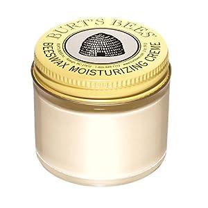 Burt's Bees  Beeswax Moisturizing Day Creme, 2 Ounces