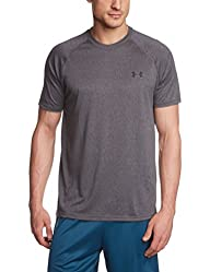 Under Armour Men's Short-Sleeve Tech T-Shirt