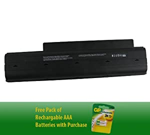 Notebook Battery for HP Pavilion DV2-1123ax (6-cell)