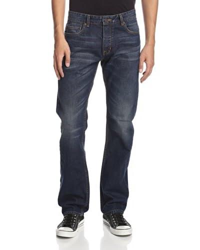7 Diamonds Men's Kelso Straight Fit Jean