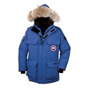 Canada Goose Expedition Polar Bear International Parka by Canada Goose